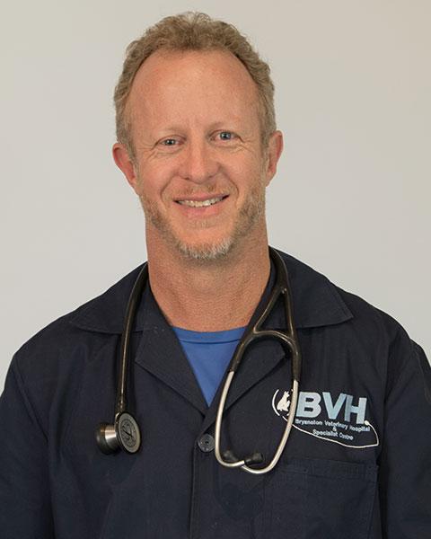 Veterinarians – Bryanston Veterinary Hospital